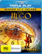 Hugo (Blu-ray/DVD/Digital Copy)