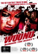 Wound (Uncut Edition)