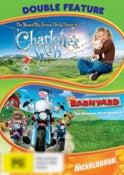 Barnyard / Charlotte's Web (2006)