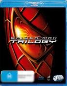 Spider-Man Trilogy (Spider-Man/Spider-Man 2/Spider-Man 3)