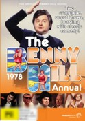 The Benny Hill Show Annual: 1978