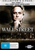 Wall Street / Wall Street: Money Never Sleeps