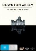 Downton Abbey: Seasons 1 - 2