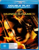 The Hunger Games (Blu-ray/Digital Copy)