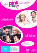 It's Complicated / The Holiday (Pink Ribbon Collection)
