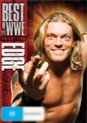WWE: Best of WWE - Edge - Volume 5
