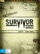 WWE Survivor Series: Anthology 1987-91
