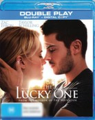 The Lucky One (Blu-ray/Digital Copy)