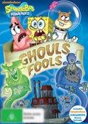 Spongebob Squarepants: Ghoul's Fools