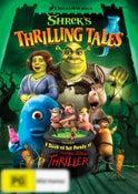 Shrek Thrilling Tales