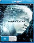 Prometheus (3D Blu-ray/Blu-ray/DVD/Digital Copy)