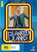Blankety Blanks: Part 1
