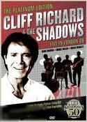 Cliff Richard and the Shadows (Platinum Edition)
