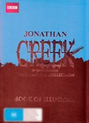 Jonathan Creek - The Complete Colllection