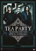The Tea Party: Live in Australia