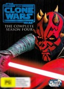 Star Wars: The Clone Wars - The Complete Season 4