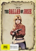 The Ballad Of Josie