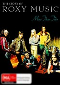 The Story of Roxy Music: More Than This