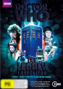 Doctor Who Legacy Box Set (3 Discs)