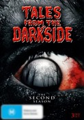 Tales From The Dark Side: Season 2 (3 Discs)