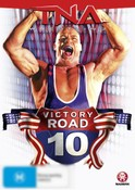 Tna Wrestling - Victory Road (2010)