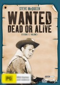 Wanted: Dead or Alive: Season 3 - Volume 1