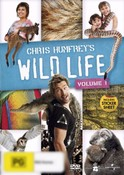 Chris Humfrey's Wildlife: Volume 1