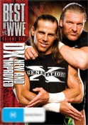 WWE: Best of WWE - DX New and Improved - Volume 6