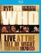 Who, The - Live at the Isle of Wight Festival 1970