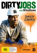 Dirty Jobs: Season 3 Collection 2 - Daily Grind