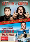 Forgetting Sarah Marshall / Get Him to the Greek