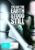 Day The Earth Stood Still 1951 & 2008