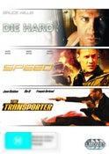 Die Hard/Speed/The Transporter