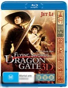 Flying Swords of Dragon Gate 3D