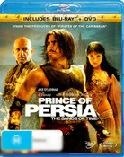 Prince of Persia (Blu-Ray/DVD)