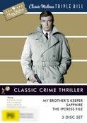 Classic Crime Thriller (Classic Matinee)