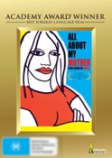 All About My Mother (Academy Awards)