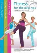 Fitness for the Over 50s: Volume 1  (Nancy Marmorat) (3 Discs)