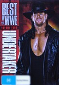 WWE: Best of WWE - Undertaker - Volume 4
