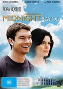 Nora Roberts: Midnight Bayou