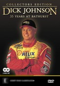 Dick Johnson 35 Years At Bathurst