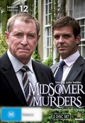Midsomer Murders: Season 12 - Part 1