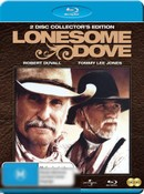 Lonesome Dove Double