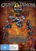 Crusty Demons: Volume 15