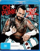 WWE: CM Punk: Best in the World