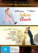 Failure to Launch / How to Lose a Guy in 10 Days (Matthew McConaughey)