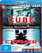 Cube/Cypher Double