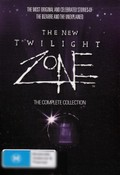 The New Twilight Zone: Complete Box Set