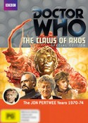 Doctor Who: Claws of Axos Special Edition
