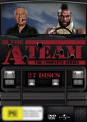 The A-Team Seasons 1 - 5 (The Complete Series Boxset)